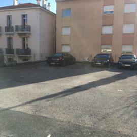 Vente Place de Parking